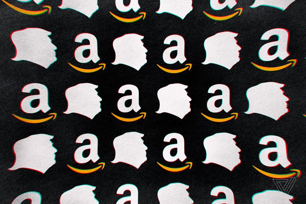 Amazon Escalation Letter