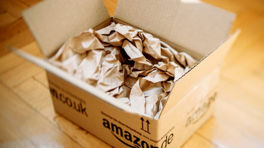 """""""Used Product Sold as New"""": Appeal to Amazon"""