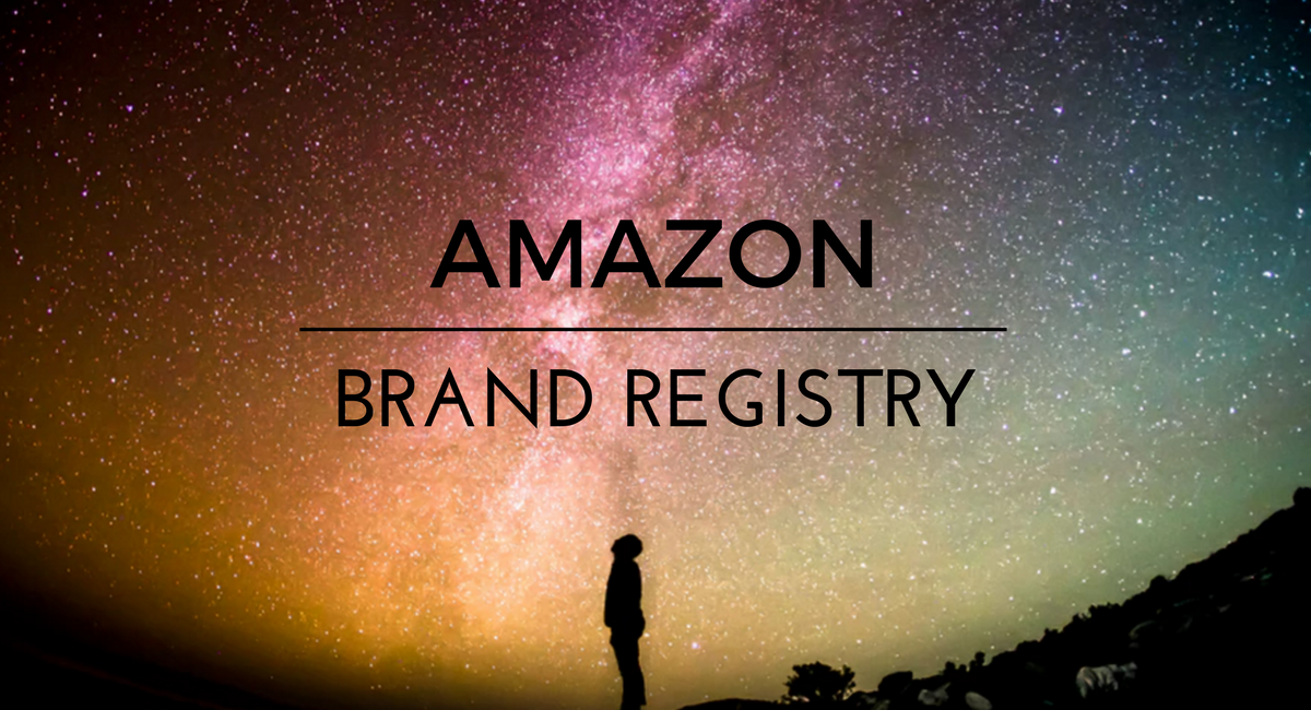 Amazon Brand Registration