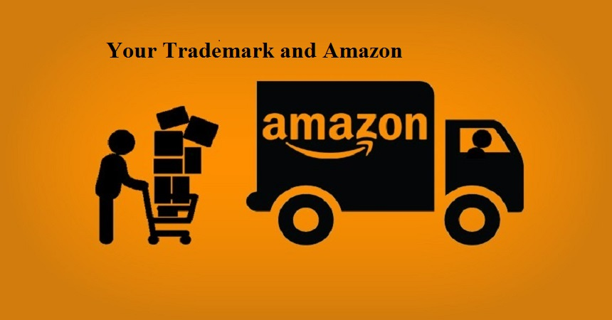 Amazon US/EU Trademark Registration
