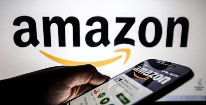 Amazon Legal Services