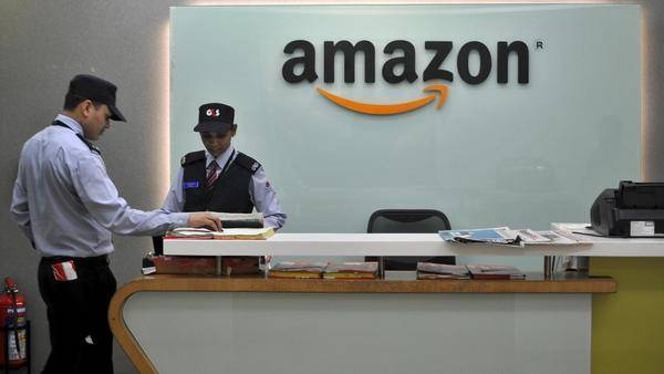 5 Reasons Why Amazon Account Locked for Security Purposes