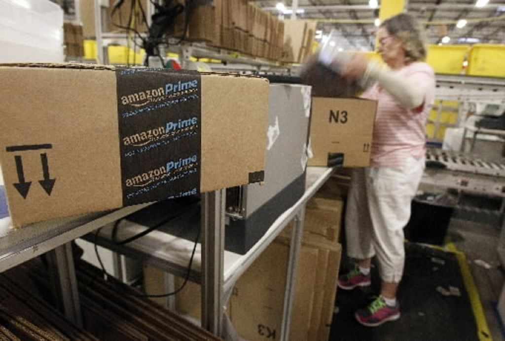 Why Amazon Cancelled Your Order?