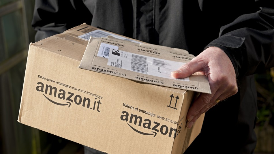Amazon Account Hacked: 6 Things to Do Right Now