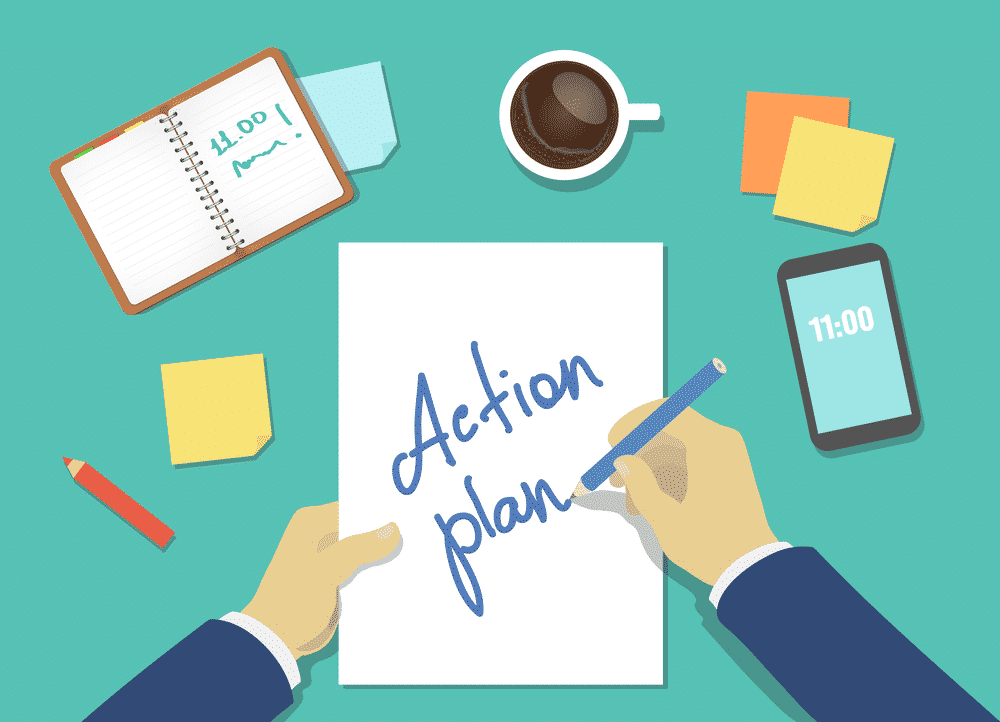 How to write Amazon Appeal Letter and Plan of Action