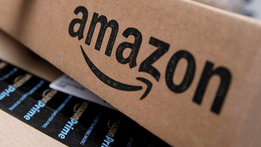 Amazon utility bill