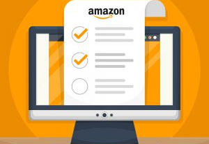 Why is my Amazon account suspended?